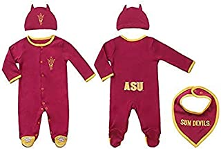 Best Baby 3-Pc Footie, Bib and Hat Set Review