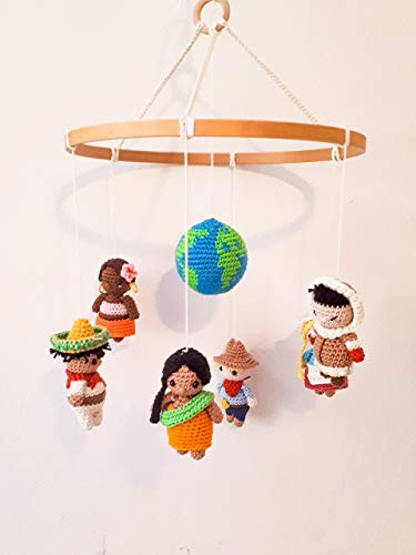 Crochet on a tree Handmade Baby Products - Best Reviews Tips
