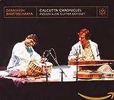 Songtexte von Debashish Bhattacharya - Calcutta Chronicles: Indian Slide Guitar Odyssey
