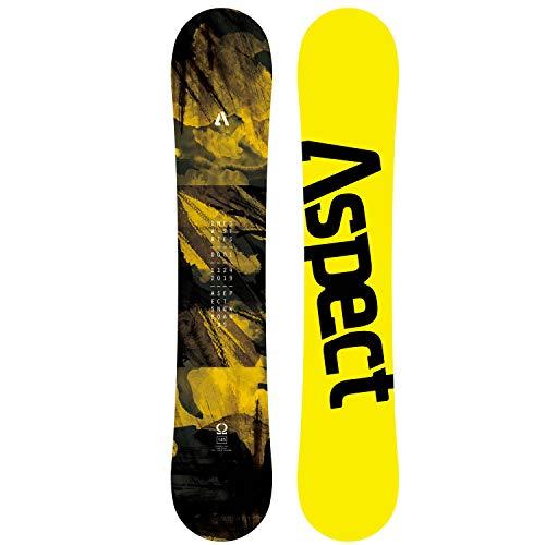XGEEK Snowboard Set | Cambered Snowboard für Anfänger und Fortgeschrittene-145 147cm