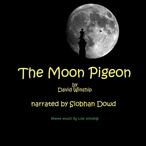 The Moon Pigeon cover art