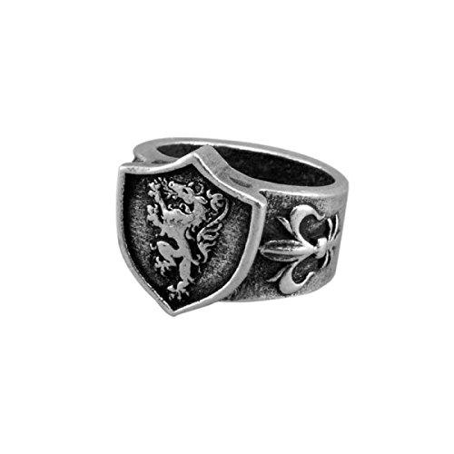 Pietro Ferrante - Anillos de plata 925 C2189F