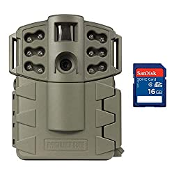 Moultrie Game Spy A-5 camera