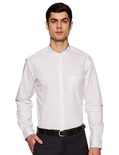 Diverse Cotton Regular Formal Shirt