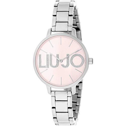 orologio solo tempo donna Liujo Couple trendy cod. TLJ1286