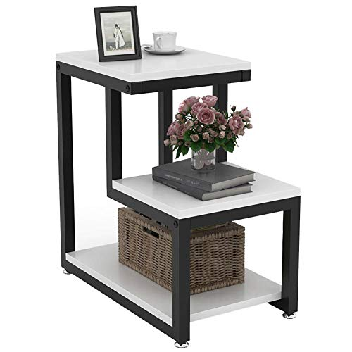 Tribesigns Modern End Tables/Side Table