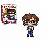 Funko Pop! - Austin Powers -Austin Powers (Windows)...