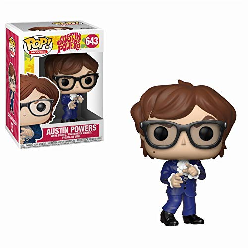 Funko Pop! - Austin Powers -Austin Powers (Windows)