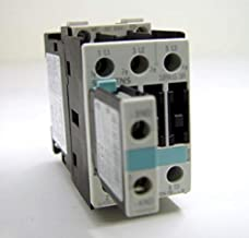 Murr Elektronik 3RT1026-1B Contactor w/Siemens 3RH1921-1CA10 Auxiliar Contactor