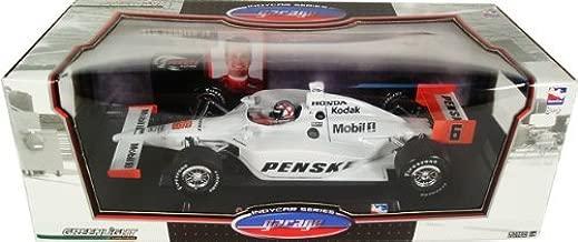 GreenLight 2007 Sam Hornish Jr. Indy Car Series Penske Racing 1/18