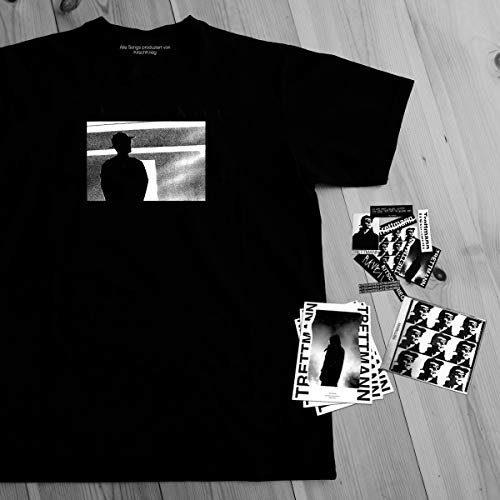 Trettmann (Limited Box Set / T-Shirt Gr.M)