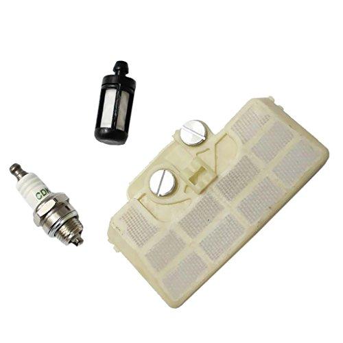 #N/A Filtro de aire de bujía, filtro de aceite para Stihl 029 039 Ms290 Ms310Ms390