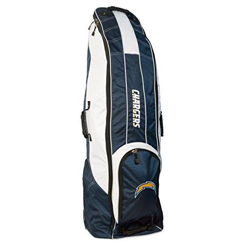 Team Golf NFL San Diego Chargers Travel Golf Bag