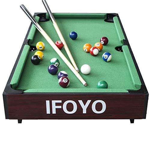 IFOYO 36-Inch Billiard Table, Mi...