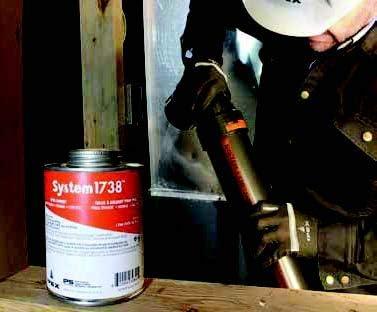 discount System online sale 1738 PVC popular Cement (Pint) online sale