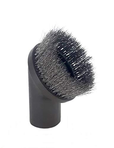 Lavor Wash 5.212.0055 Lavor 0055-Cepillo Circular Con Cerdas Acero, Schwarz