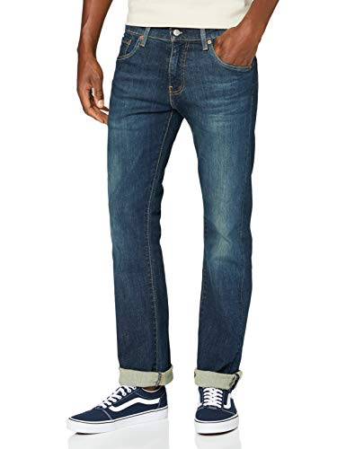 Levi's Herren 527 Slim Boot Cut Jeans, Straßenausschlag ADV, W31/L30