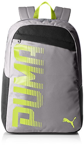 Puma Pioneer Backpack I Mochila, Unisex Adulto, Acero Gris, Talla Única