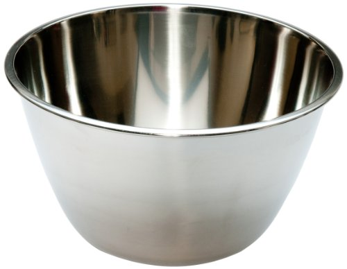 Replacement Bowl for ChocoVision Revolation V Chocolate Tempering Machine