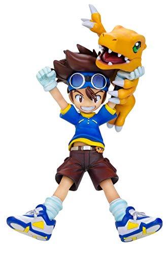 SDQDZZ Anime Skulptur Anime Modell Figur Digimon Abenteuer Ruki Renamon. Boxed. Hohe 18CM