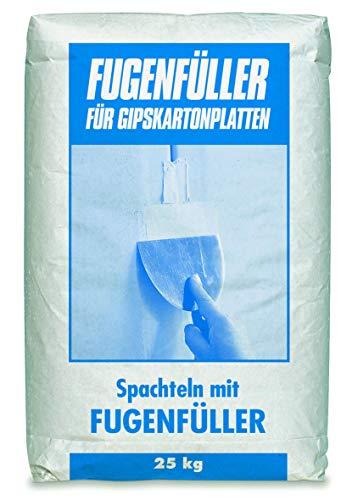 Semin CE 86 Fugenfüller 25 KG Spachtelmasse Gips Spachtel Fugenfüller Fugenschpachtel