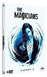 41g9Nd5UVHL. SL160  - The Magicians Saison 5 : Julia reçoit un visiteur de Fillory dans le premier extrait