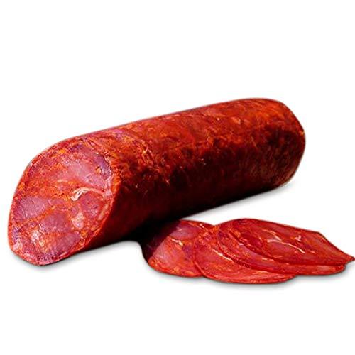 Chorizo Tacos Extra 500g Spanische Paprikawurst fein würzig traditionelle spanische Wurst luftgetrocknet