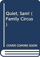 Quiet, Sam! (Family Circus)