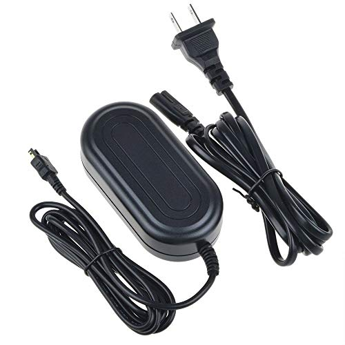 Gonine EH-67 AC Power Adapter Replacement for Nikon Coolpix L840, L830, L820, L810, L340, L330, L320, L310, L120, L110, L105, L100, Coolpix B500 Digital Cameras.