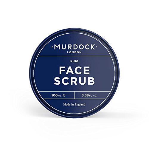 Murdock Londra Face scrub