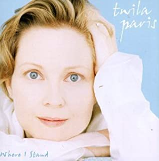 Where I Stand By Twila Paris (1996-04-02)