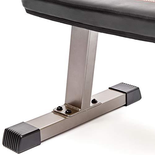 Reebok Flat Bench