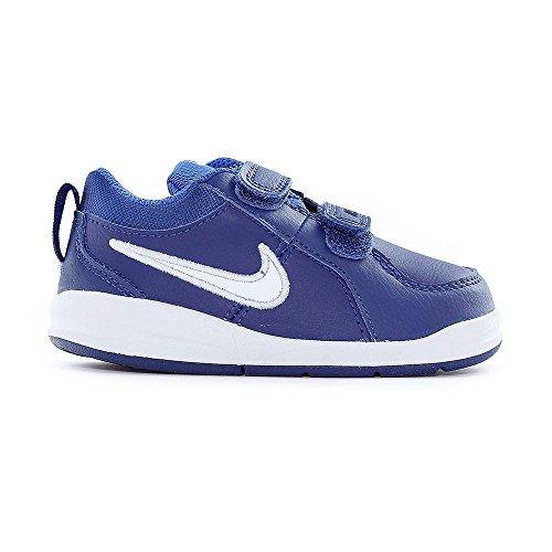 Nike Unisex-Kinder Pico 4 (TDV) Lauflernschuhe, Blau (Deep Royal Blue/White-Game Royal 409), 27 EU