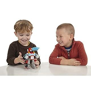 ارخص مكان يبيع المحولات Playskool Heroes Rescue Bots تنشيط موجة