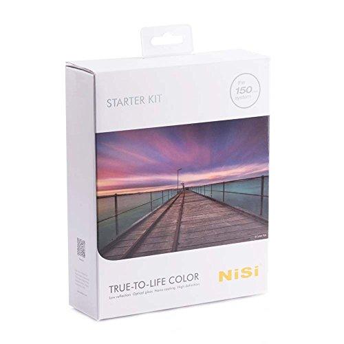 NISI - Kits de sistema de filtros de 100mm y 150mm