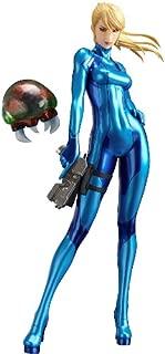 Good Smile Metroid: Other M Samus Arun Zero Suit PVC Figure