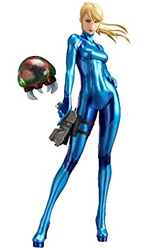 Good Smile Metroid  Other M Samus Arun Zero Suit PVC Figure
