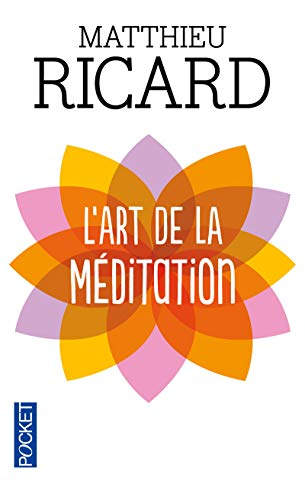 Livre L'art de la méditation