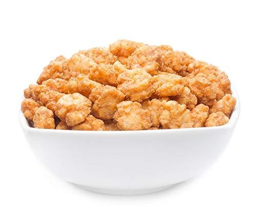 1 x 5kg Reiscracker BBQ Mischung Cracker Asia Mix mit fernöstlichen Aromen würzig vegetarisch vegan laktosefrei