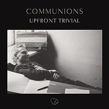 Upfront Trivial