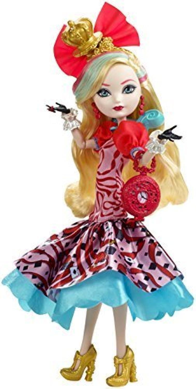 para proporcionarle una compra en línea agradable Ever After High High High Apple Doll (blanco) by Ever After High  a la venta
