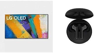 OLED65GX TV + Tone FN6 Earbuds