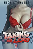 Taking the Lead: Part Two (A MILF Harem Fantasy)