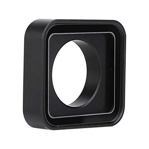 Omabeta Lente Protectora para Lente Protectora de plástico Efecto de Filtro de restauración de Color para cámara Hero 5/6/7 Black