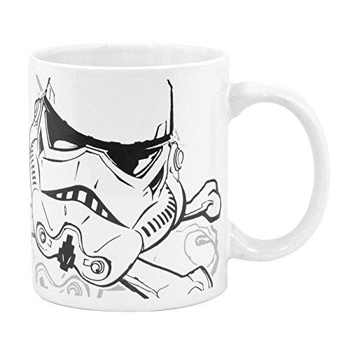 Star Wars mug Classic Stormtrooper