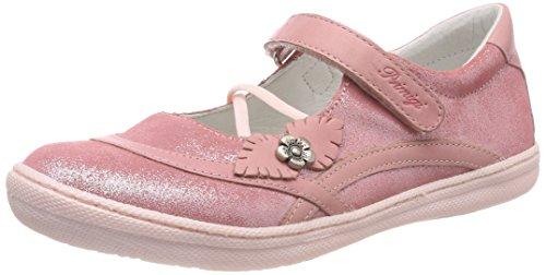 PRIMIGI Mädchen PTF 54318 Ballerinas, Pink Geranio Barbie 00, 25 EU
