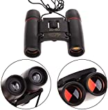 Best Binoculars For As - Swabs® 30x60 Roof Prism Binoculars for Adults, HD Review