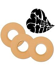 MySweetStitch   Freestyle Libre pleister waterdicht, ademend en huidvriendelijk in set van 25   Ronde…
