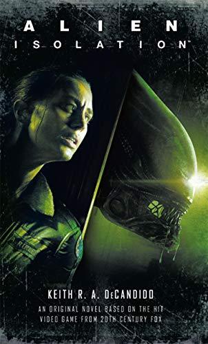 Alien: Isolation (English Edition)