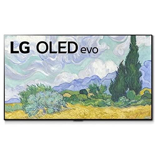 LG TV OLED 77G16LA 4K UHD Gallery